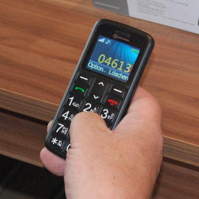 Amplicomms PowerTel M6200 im Test