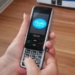 im Test: das TELME TS100